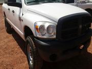 Dodge Ram 2500 5.7L 345Cu. In.